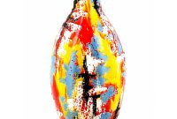 Palette Extra Large Vase in measurements 2000 X 2000