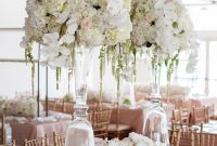 Stunning Tall Centerpieces Youll Want For Your Reception regarding proportions 900 X 1200
