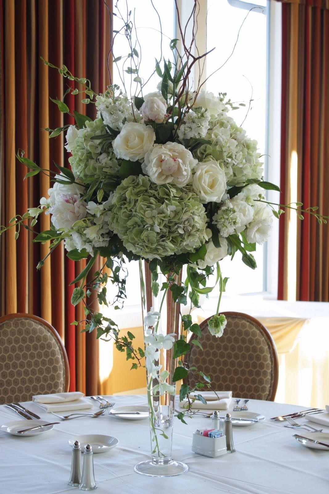 Tall Wedding Centerpieces Flower Centerpieces Wedding for size 1067 X 1600