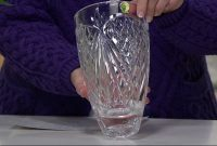 Waterford Crystal 85 Omara Vase On Qvc within measurements 1280 X 720