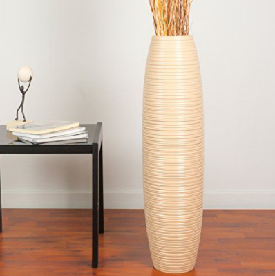 floor standing vases the range